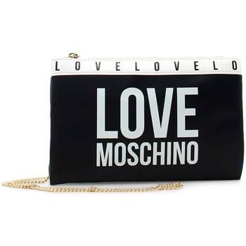 Genti Femei Genți  Banduliere Love Moschino JC4185PP1DLI0000 Negre
