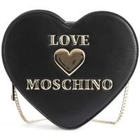 Genti Femei Genți  Banduliere Love Moschino JC4167PP1DLF0000 Negre