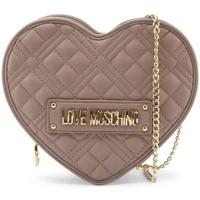Genti Femei Genți  Banduliere Love Moschino JC4132PP1DLA0001 Bej