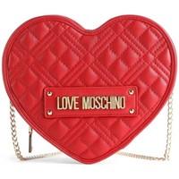 Genti Femei Genți  Banduliere Love Moschino JC4132PP1DLA0500 Roșii