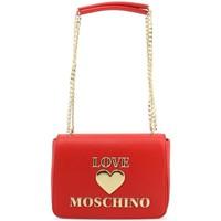 Genti Femei Genti de mână Love Moschino JC4035PP1BLE0500 Roșii