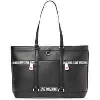 Genti Femei Sacoșe shopping și Genti shopping Love Moschino JC4148PP1DLD0000 Negre