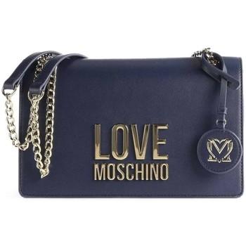 Genti Femei Genți  Banduliere Love Moschino JC4099PP1DLJ070A Albastru marim