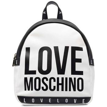 Genti Femei Rucsacuri Love Moschino JC4183PP1DLI0100 Alb