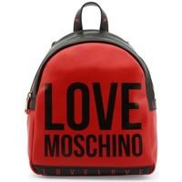 Genti Femei Rucsacuri Love Moschino JC4183PP1DLI0500 Roșii