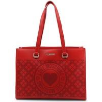 Genti Femei Sacoșe shopping și Genti shopping Love Moschino JC4211PP0CKB150A Roșii