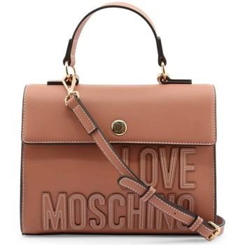 Genti Femei Genti de mână Love Moschino JC4177PP1DLH0611 Roz