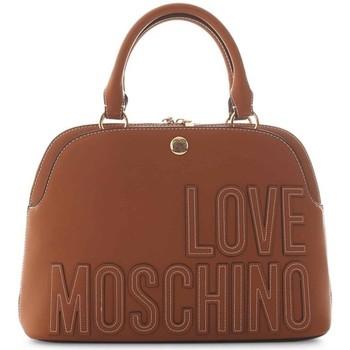 Genti Femei Genti de mână Love Moschino JC4176PP1DLH0200 Cafenii