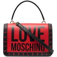 Genti Femei Genti de mână Love Moschino JC4181PP1DLI0500 Roșii