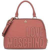 Genti Femei Genti de mână Love Moschino JC4176PP1DLH0611 Roz