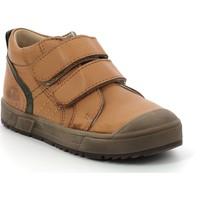 Pantofi Copii Pantofi sport stil gheata Aster Chaussures enfant  Biboc marron camel