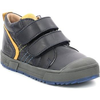 Pantofi Copii Pantofi sport stil gheata Aster Chaussures enfant  Biboc bleu marine