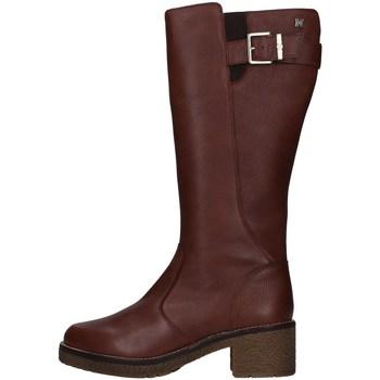 Pantofi Femei Cizme casual CallagHan 29503 LEATHER