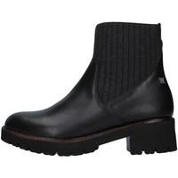 Pantofi Femei Ghete CallagHan 13436 BLACK