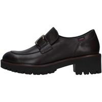 Pantofi Femei Mocasini CallagHan 13438 BROWN