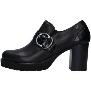 Pantofi Femei Mocasini CallagHan 21932 BLACK