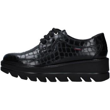 Pantofi Femei Pantofi Derby CallagHan 14805 BLACK