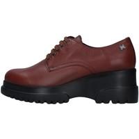 Pantofi Femei Pantofi Derby CallagHan 27201 LEATHER