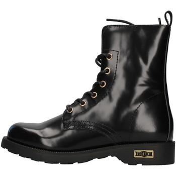 Pantofi Femei Ghete Cult CLE101699 BLACK