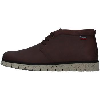 Pantofi Bărbați Ghete CallagHan 86905 BROWN