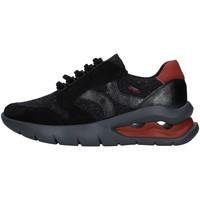 Pantofi Femei Pantofi sport Casual CallagHan 45807 BLACK