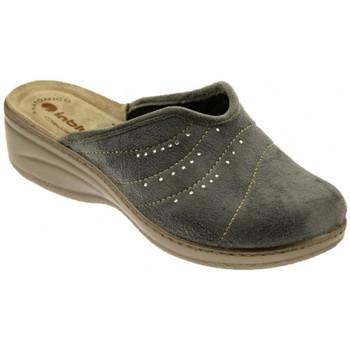 Pantofi Femei Saboti Inblu  Multicolor