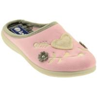 Pantofi Femei Papuci de casă Inblu  Multicolor