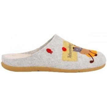 Pantofi Bărbați Papuci de casă Hot Potatoes ZAPATILLAS DE CASA HOMBRE  64659 Gri