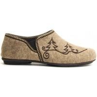 Pantofi Bărbați Papuci de casă Northome 71988 BEIGE