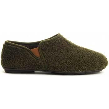 Pantofi Bărbați Papuci de casă Northome 71993 GREEN