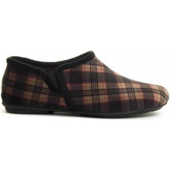Pantofi Bărbați Papuci de casă Northome 71996 BROWN