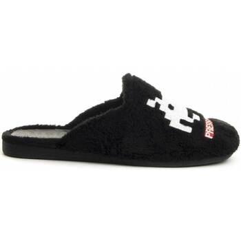 Pantofi Bărbați Papuci de casă Northome 71998 BLACK