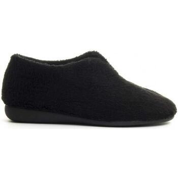 Pantofi Femei Papuci de casă Northome 72008 BLACK