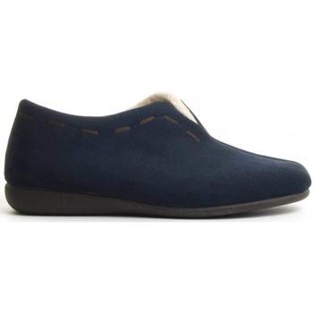 Pantofi Femei Papuci de casă Northome 72015 BLUE