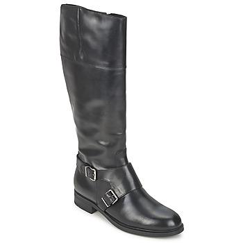 Pantofi Femei Cizme casual Carvela WAX Negru