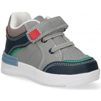 Pantofi Băieți Pantofi sport Casual Bubble 58899 Gri