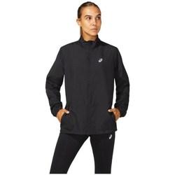 Îmbracaminte Femei Geci și Jachete Asics Core Jacket W Negre