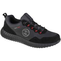 Pantofi Bărbați Pantofi sport Casual Big Star Shoes Noir