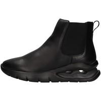 Pantofi Femei Botine CallagHan 45802 BLACK
