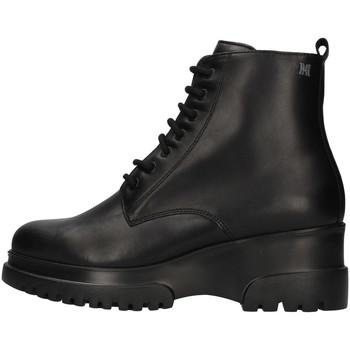Pantofi Femei Botine CallagHan 27200 BLACK