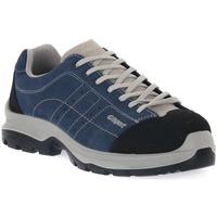 Pantofi Bărbați Pantofi sport Casual Grisport MONZA S1 P SRC Blu