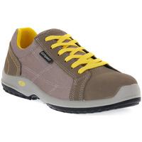 Pantofi Bărbați Pantofi sport Casual Grisport ELBA S1 P SRC Beige