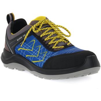 Pantofi Bărbați Pantofi sport Casual Grisport SPEED S1 P SRC Blu