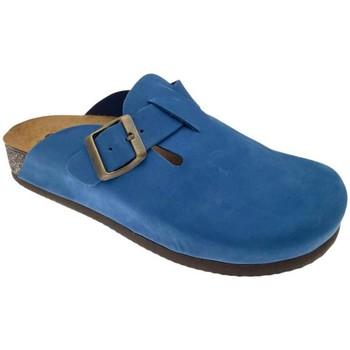 Pantofi Femei Saboti De Fonseca DEFONASOLOazz blu