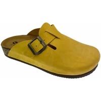 Pantofi Femei Saboti De Fonseca DEFONASOLOocr marrone