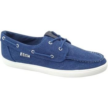 Pantofi Bărbați Pantofi barcă Lee Cooper LCW2030012 Albastru marim