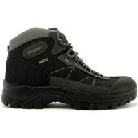 Pantofi Bărbați Drumetie și trekking Grisport 13362S62G Negre, Verde