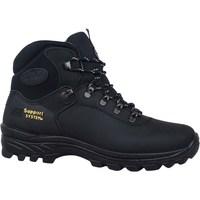 Pantofi Bărbați Drumetie și trekking Grisport 14502D10G Negre