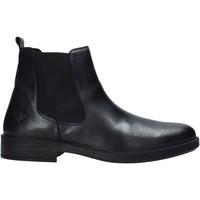 Pantofi Bărbați Ghete Docksteps DSM101701 Negru