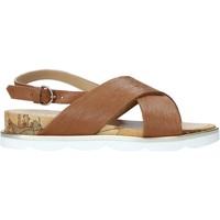 Pantofi Femei Sandale  Alviero Martini E894 9543 Maro